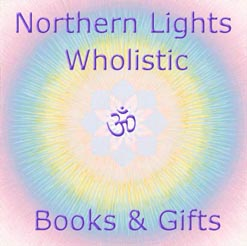 Northern LIghts Wholistic Bookstore (800)498-7182